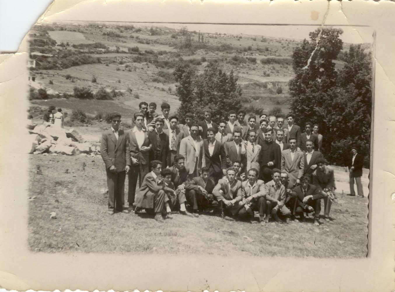 Grupo Los Barrios